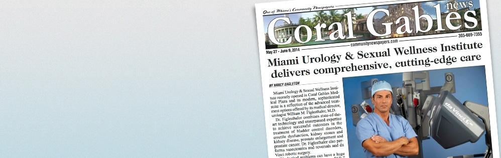 MUSWI Coral Gables FL   Miami Urology & Sexual Wellness