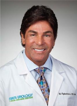 William M  Figlesthaler, MD FACS | Miami Urology & Sexual